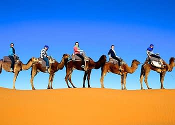 Marrakech to Merzouga Desert Tour 3 days
