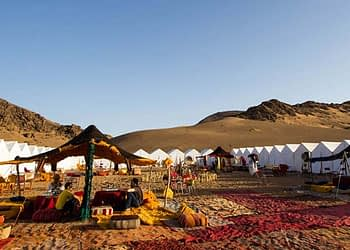 Zagora Desert Trip from Marrakech 2 days