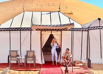 Fes to Marrakech Desert Tours 5 days