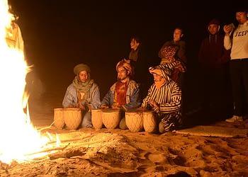 Marrakech to Erg Chigaga Desert Tour 3 days