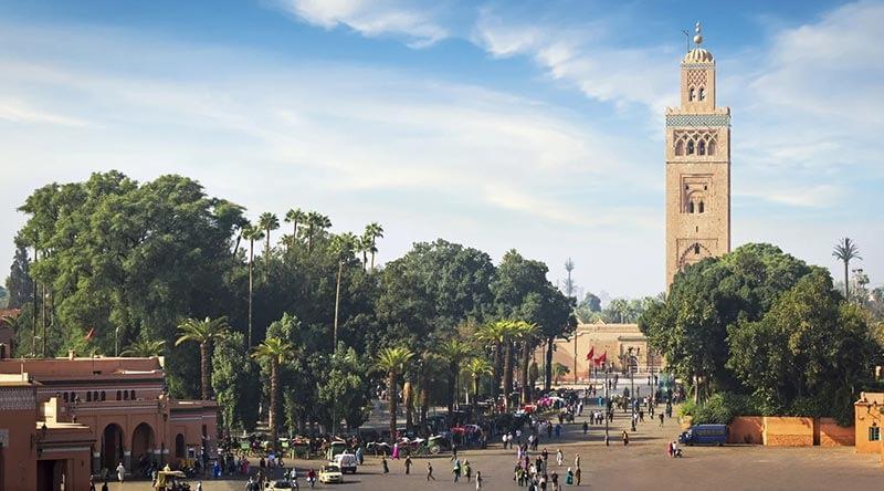 marrakech sightseeing tour