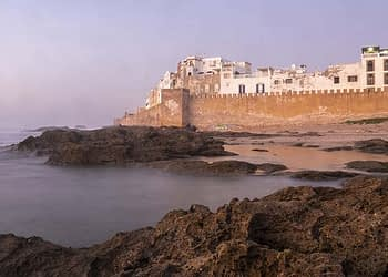 Essaouira Day Trip from Marrakech – 1 day