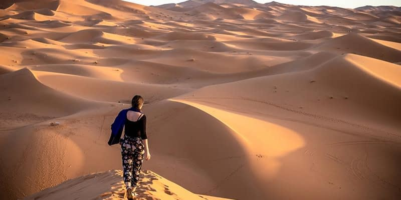 10 Tips for Perfect Sahara Desert Tours