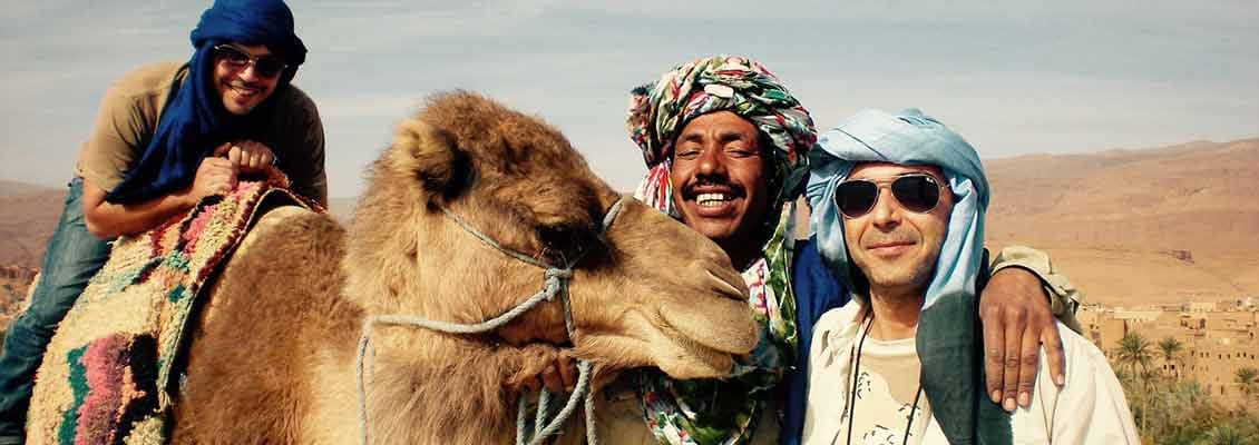 Marrakech Day Trips Local Experts