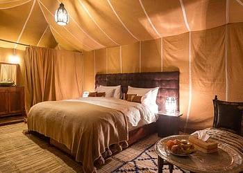 Marrakech Desert Tour to Merzouga