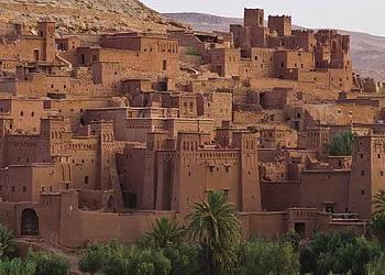 Kasbah Ait Ben Haddou Day Trip: Telouet, Atlas – 1 day