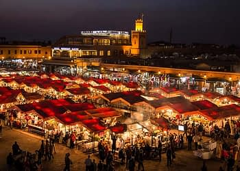 Best Things to Do in Marrakech